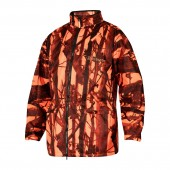 Deerhunter WarnJacke Protector Blaze/orange pull-over