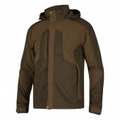 Deerhunter Strike Jacke Deep green