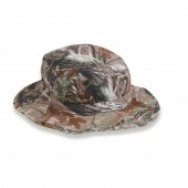 Camouflage Hut one size mit Goretex